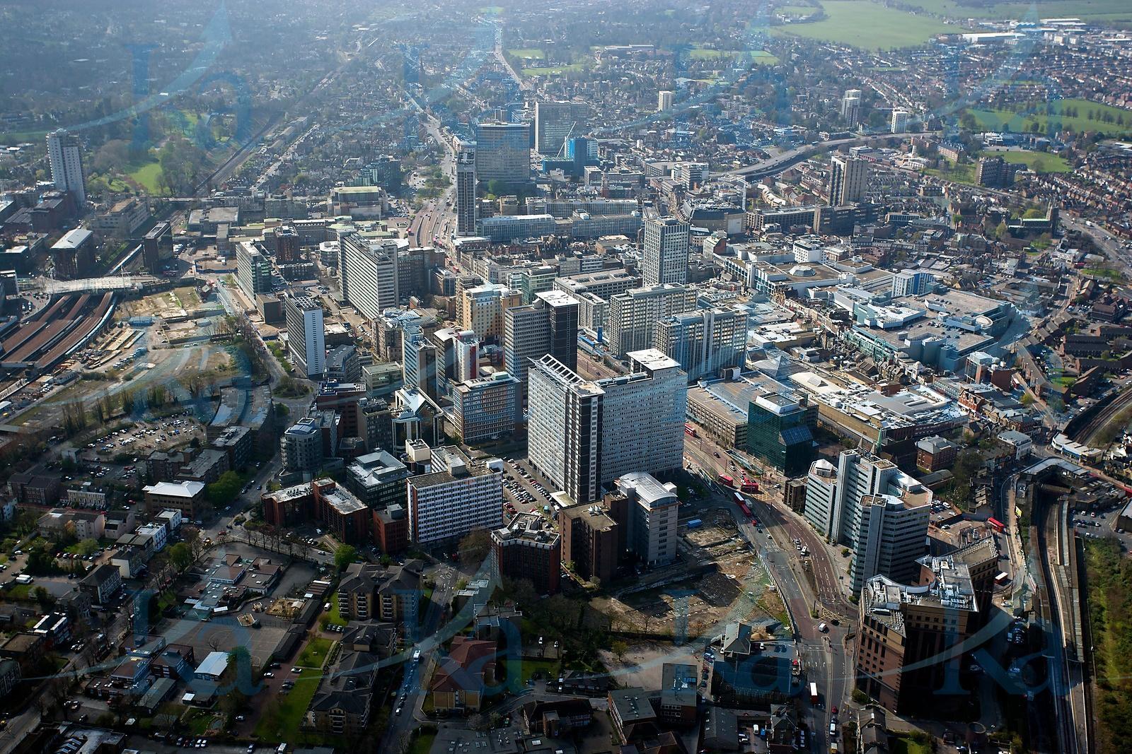 Croyden, UK