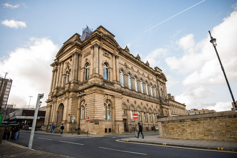 Huddersfield, UK