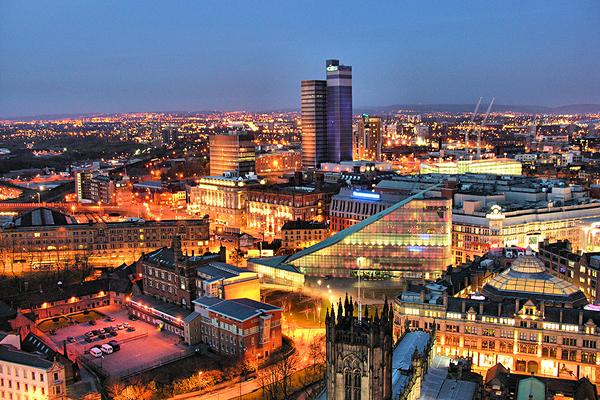 Manchester, UK