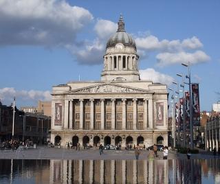 Nottingham, UK
