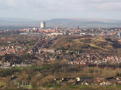 Oldham, UK
